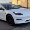 Tesla Model 3 третий год подряд получает награду IIHS Top Safety Pick + Award