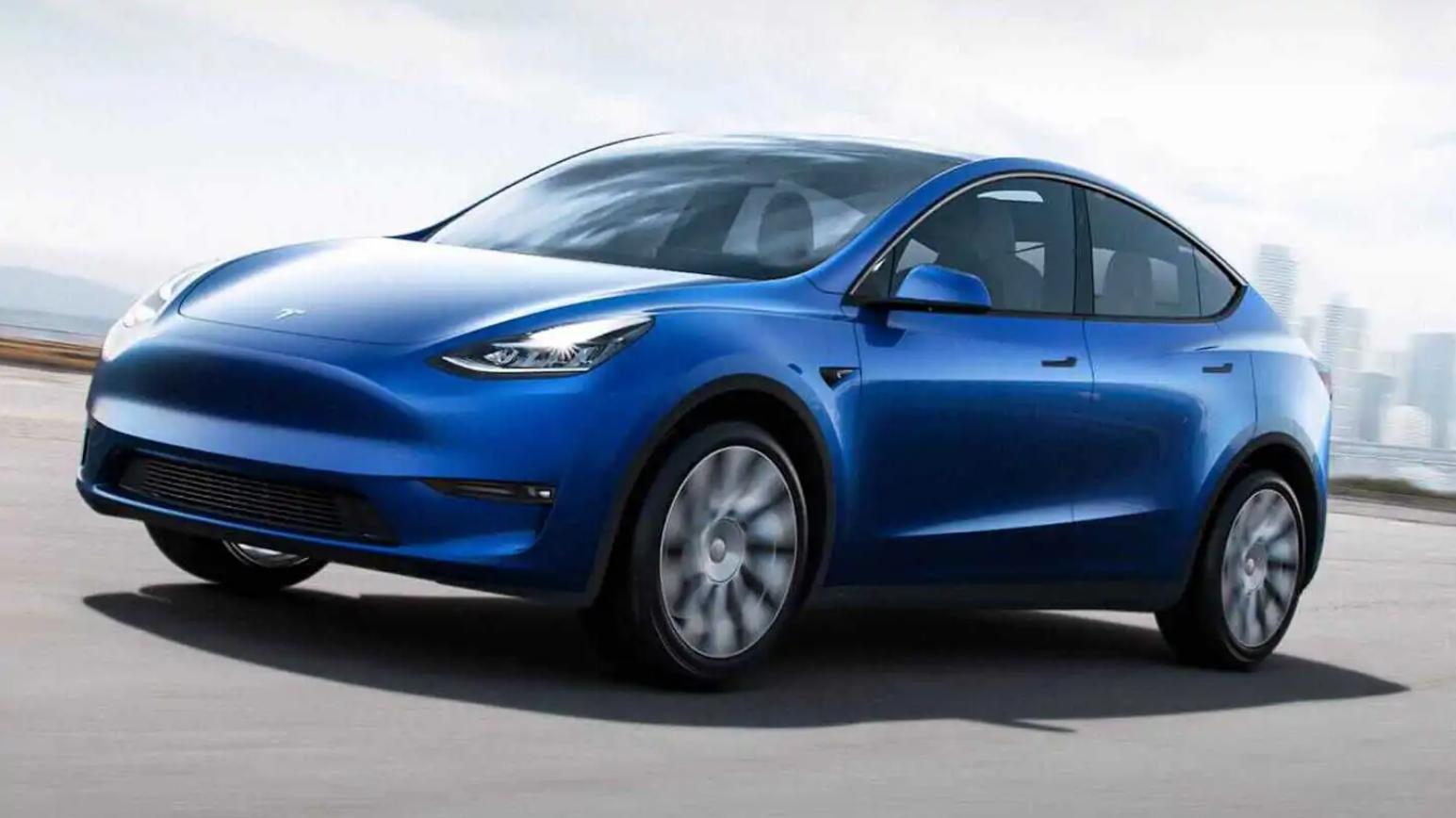 Tesla - номер один в опросе потребительских отчетов 2020 г.