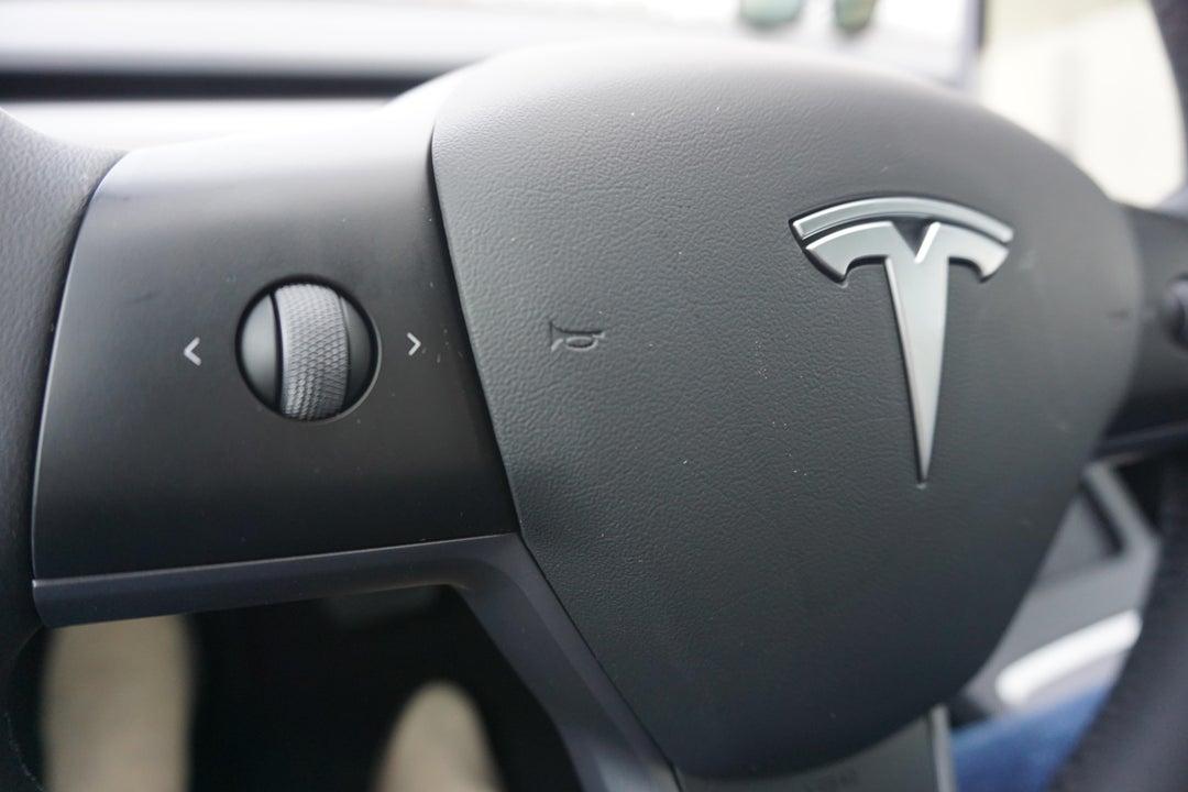 Tesla провалилась в исследовании надежности электромобилей в 2021 году