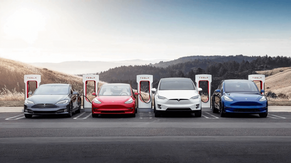 Европа: установлено более 600 станций наддува Tesla - Tesla Motors Club