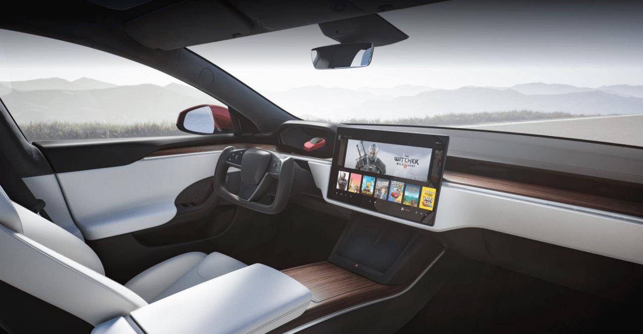 Маск рассказал о семиместном пледе Model S - Tesla Motors Club