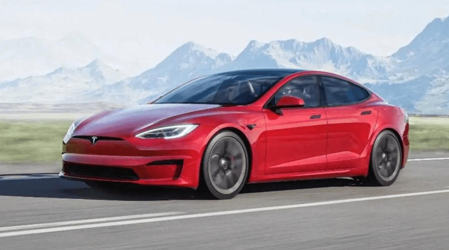 Обновленный спрос на Tesla Model S, кажется, высок и растет - Tesla Motors Club