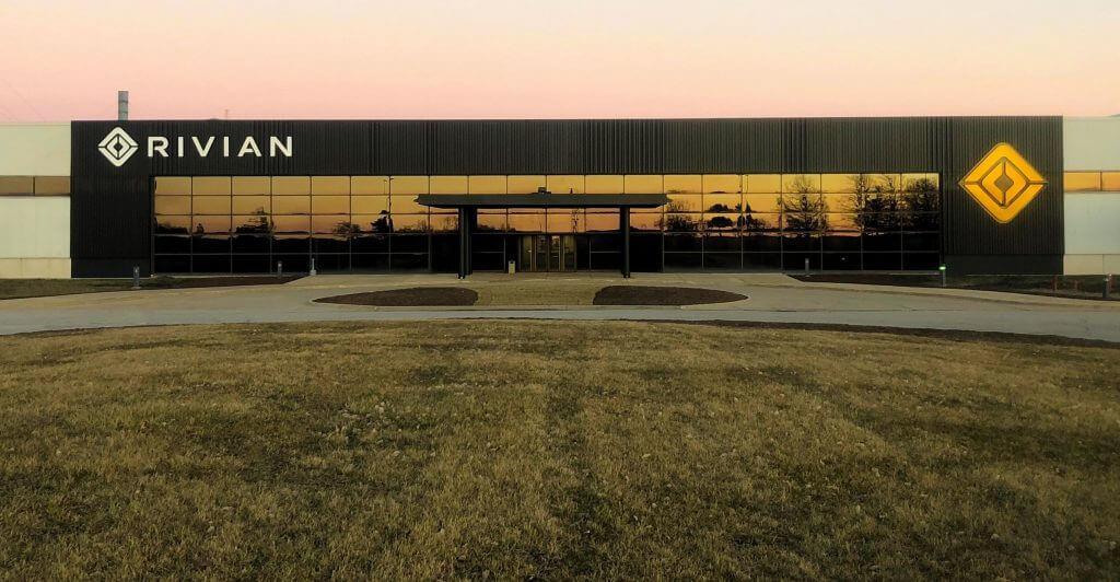 Производство Rivian приближается к полномасштабному производству, свидетельствуют документы
