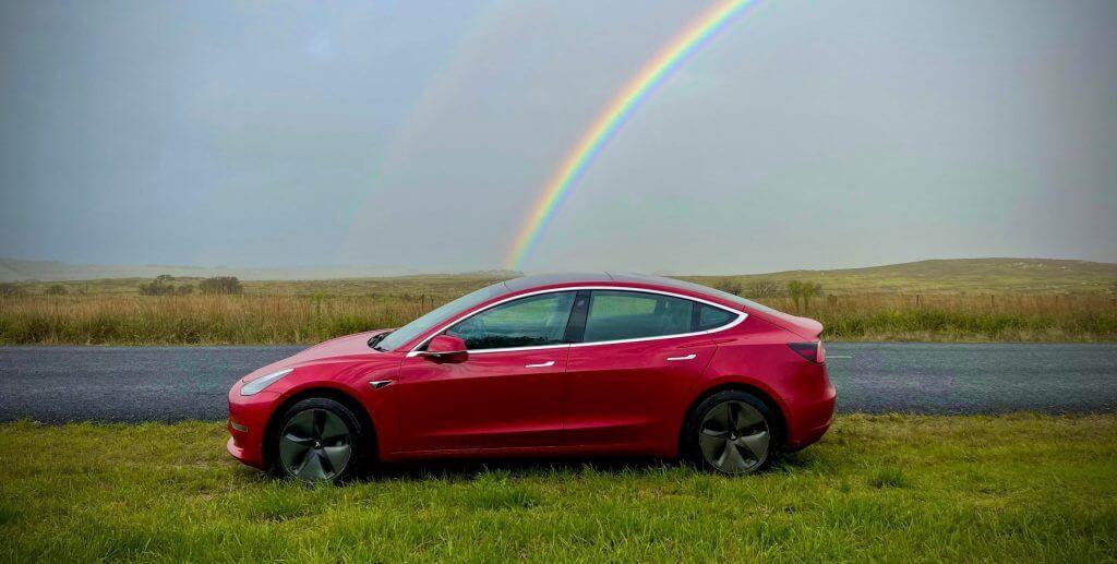 Роботакси Tesla, Автономия и Страхование устанавливают новую ценовую цель от ARK Invest