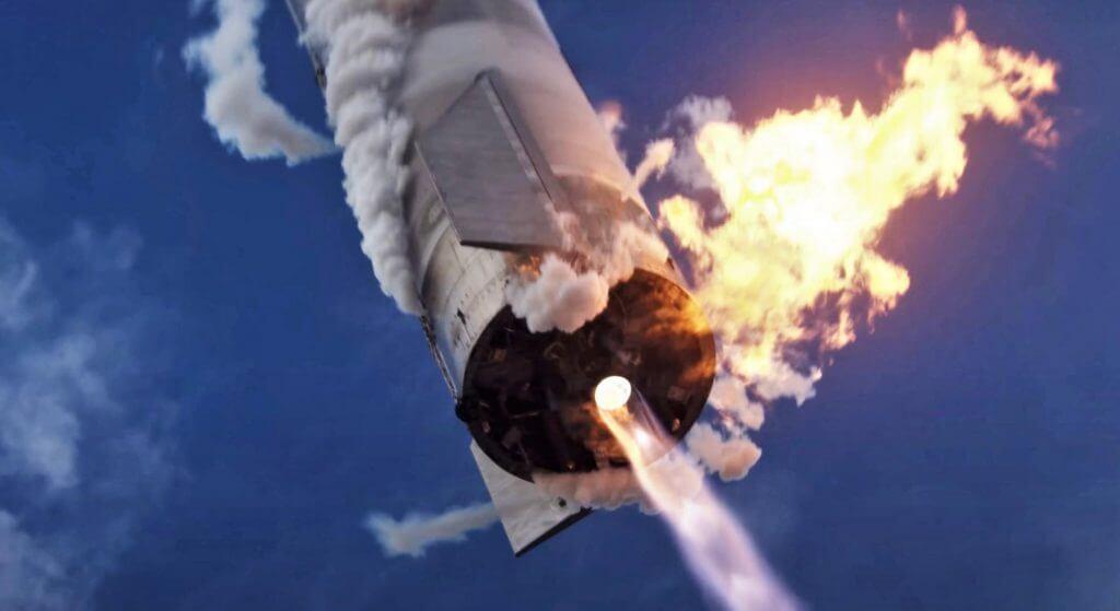 SpaceX подводит итоги исторической посадки звездолета в разрешении 4K, поскольку следующий корабль готовится к полету