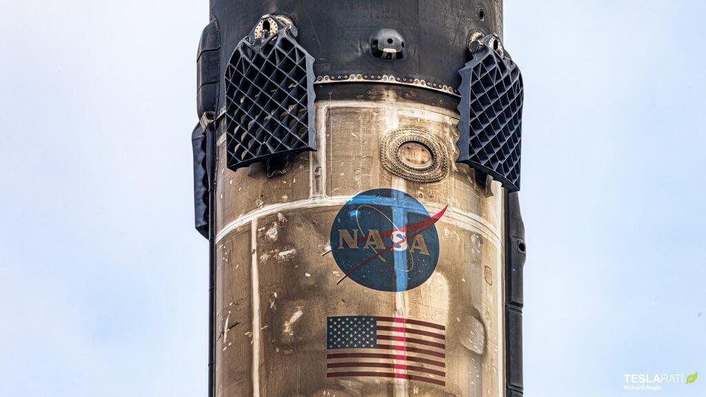 SpaceX запускает Falcon 9 для второго запуска Starlink в этом месяце