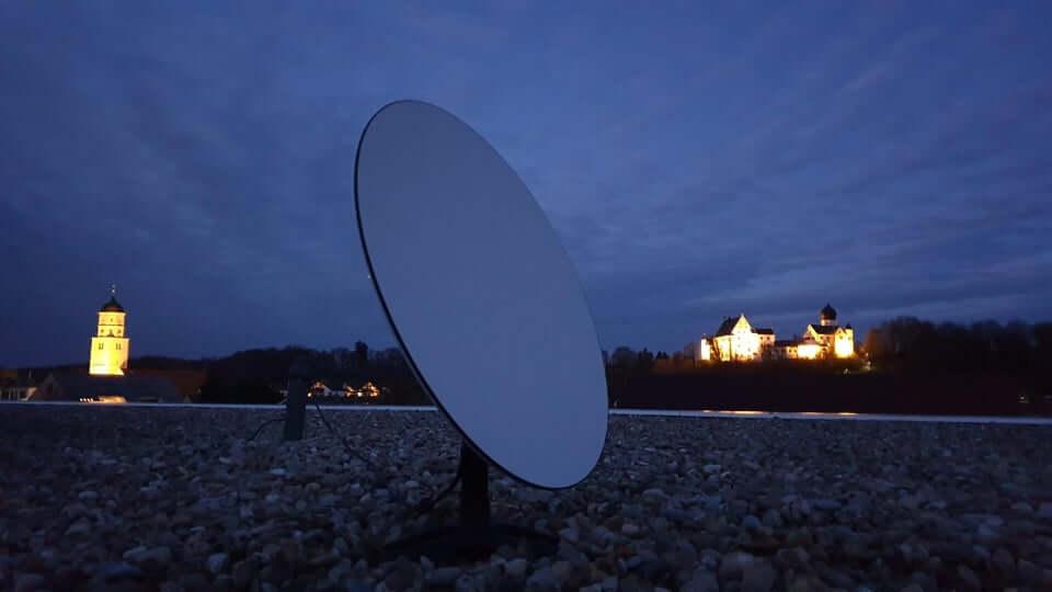 Starlink Илона Маска приезжает в страну с одним из худших интернет-соединений в мире