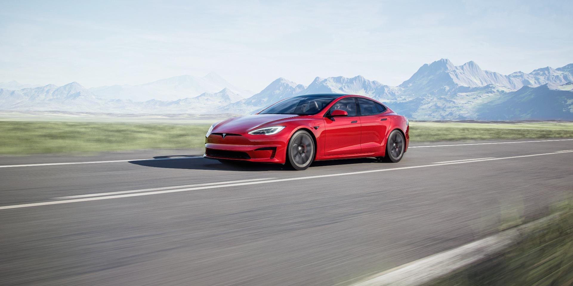 Tesla станет самым прибыльным игроком на рынке электромобилей, вторым - VW, говорит UBS