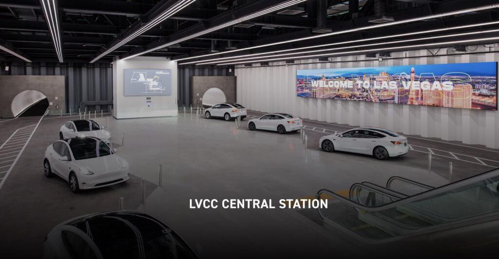 Boring Company Илона Маска представляет обновленную линейку продуктов для проходки туннелей