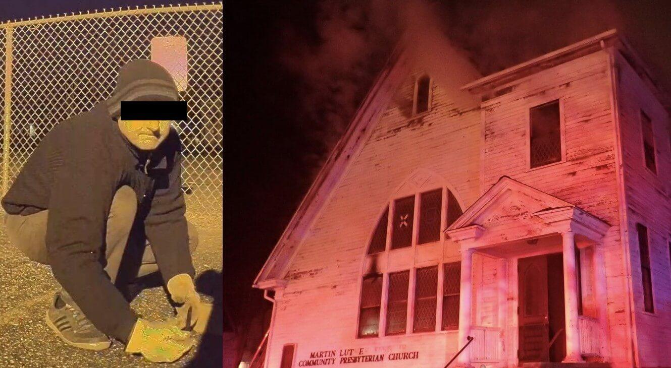 ФБР отслеживает кадры из режима Tesla Sentry Mode, чтобы помочь поймать человека, который виновен в преступлениях на почве ненависти