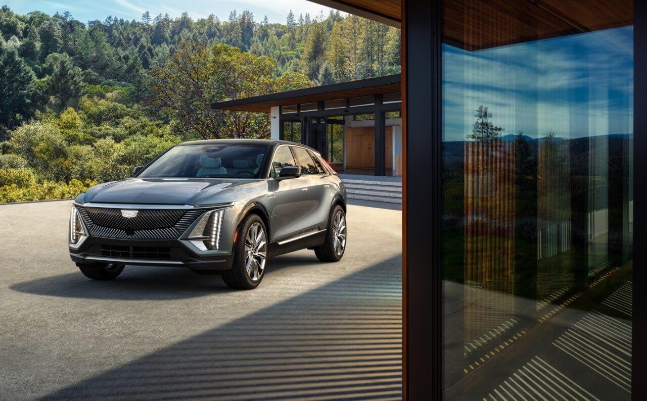 Cadillac анонсирует полностью электрическое будущее - Tesla Motors Club