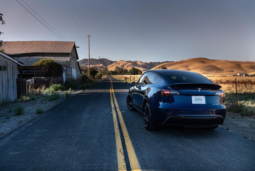 Данные Tesla об авариях в первом квартале 2021 года показывают, что автопилот приближается к тому, чтобы стать в 10 раз безопаснее, чем люди
