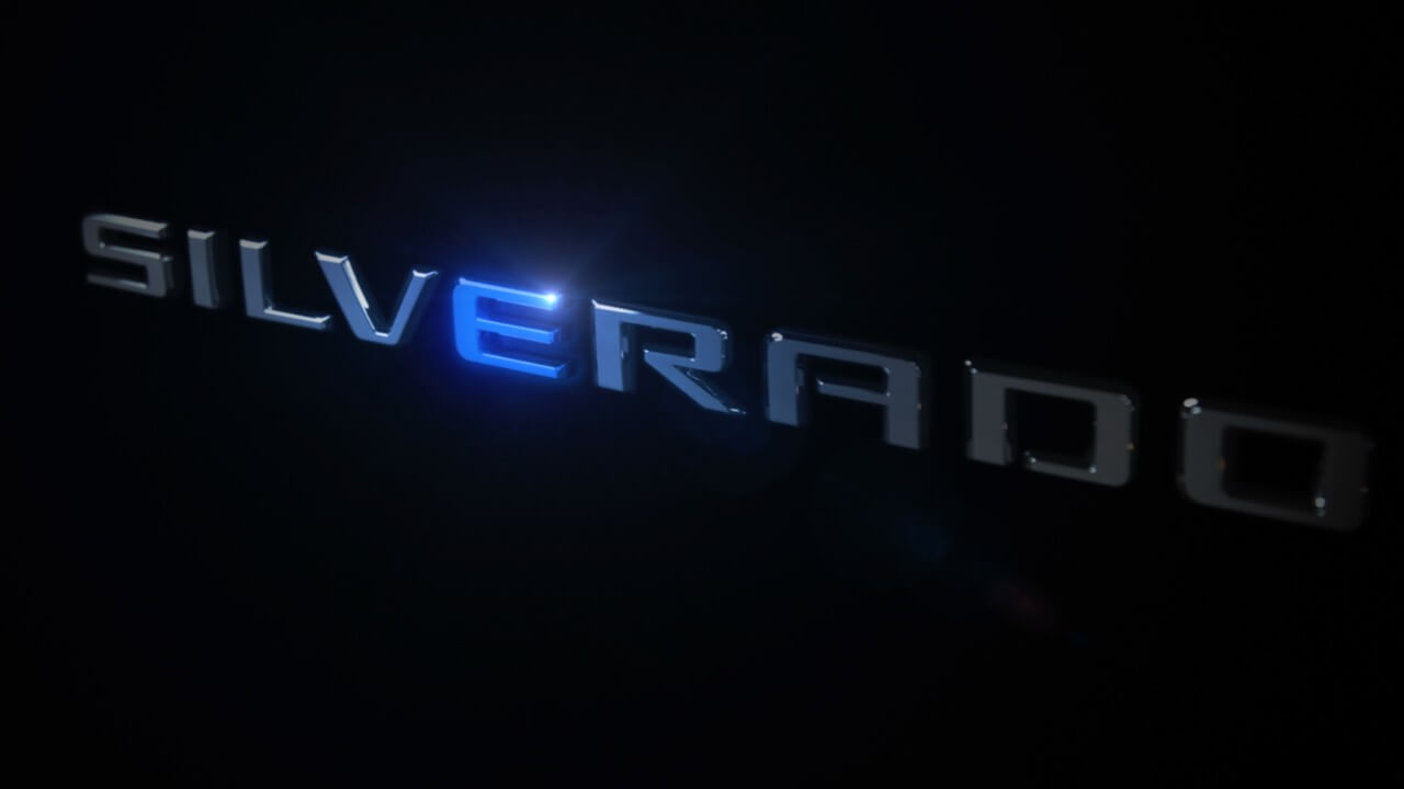 GM представляет Chevy Silverado с запасом хода 400 миль - Tesla Motors Club