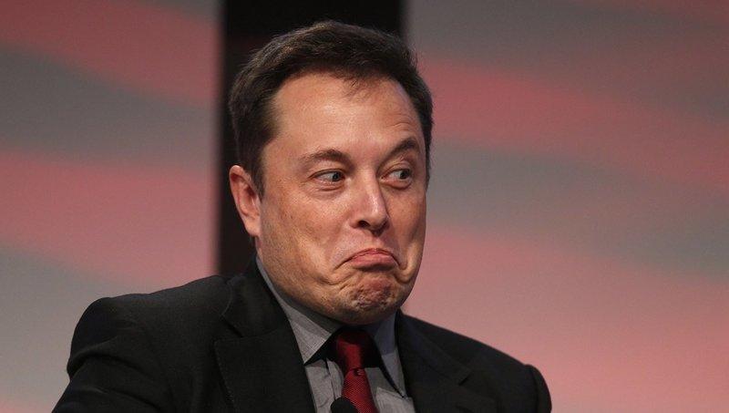 Илон Маск будет вести субботний вечер в прямом эфире - Tesla Motors Club
