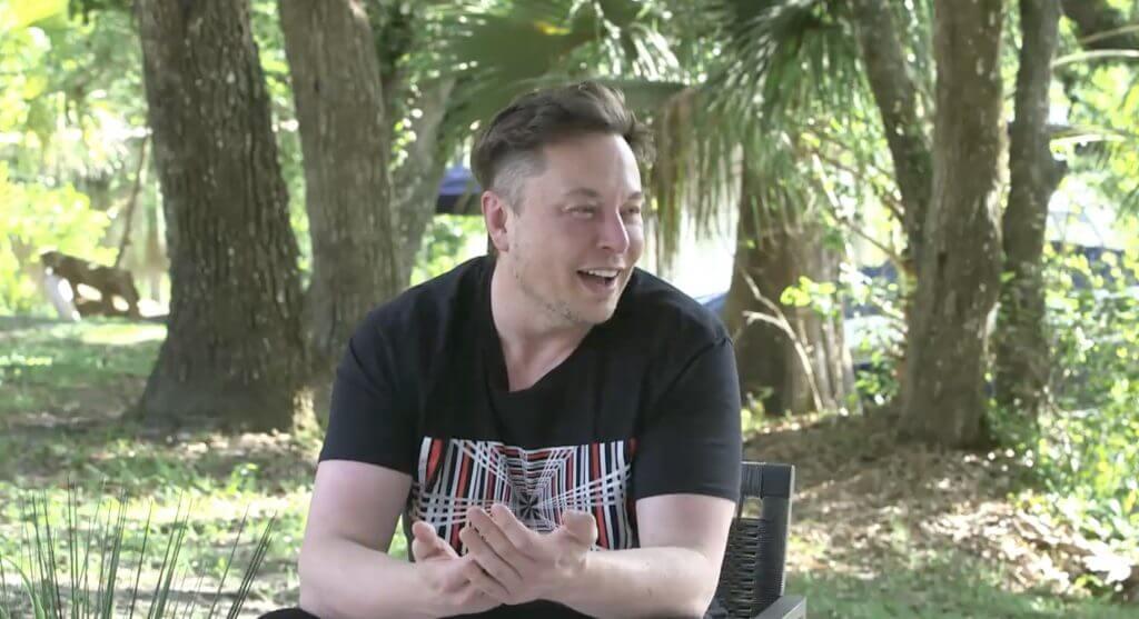 Илон Маск дает совет конкурентам XPRIZE Carbon Removal стоимостью 100 миллионов долларов