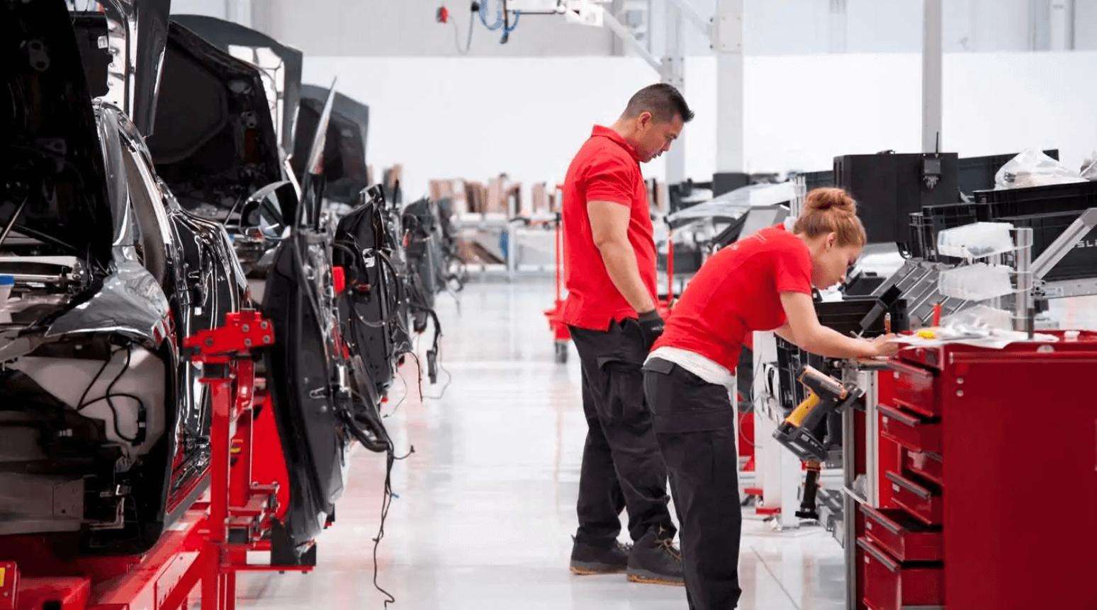 Илон Маск говорит, что до 2022 года Tesla понадобится 10 000 сотрудников в Техасе - Tesla Motors Club