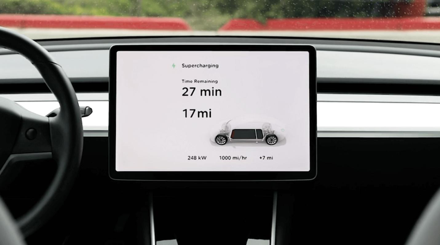 Калифорнийская станция нагнетания со 100 киосками станет крупнейшей в мире - Tesla Motors Club