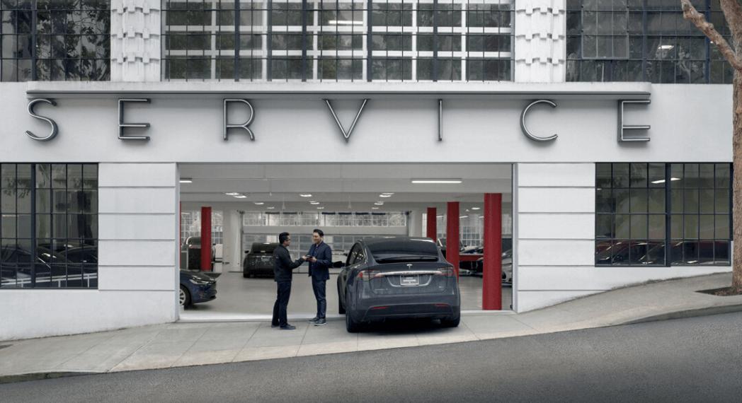 Маск говорит, что Tesla работает над «горем» из-за ремонта столкновений - Tesla Motors Club