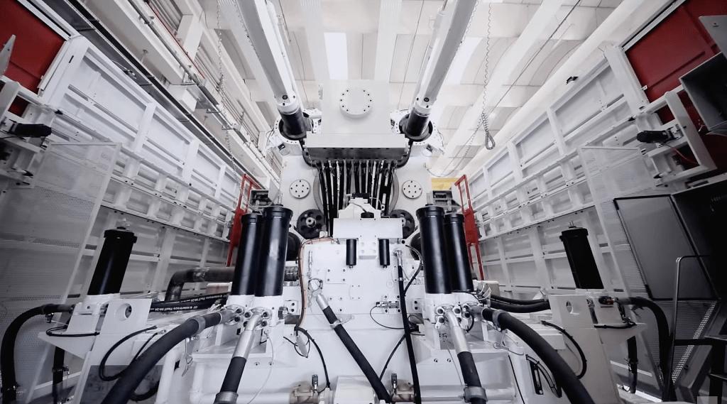 Партнер Tesla, компания IDRA, делится мнениями о потенциале Cybertruck Giga Press