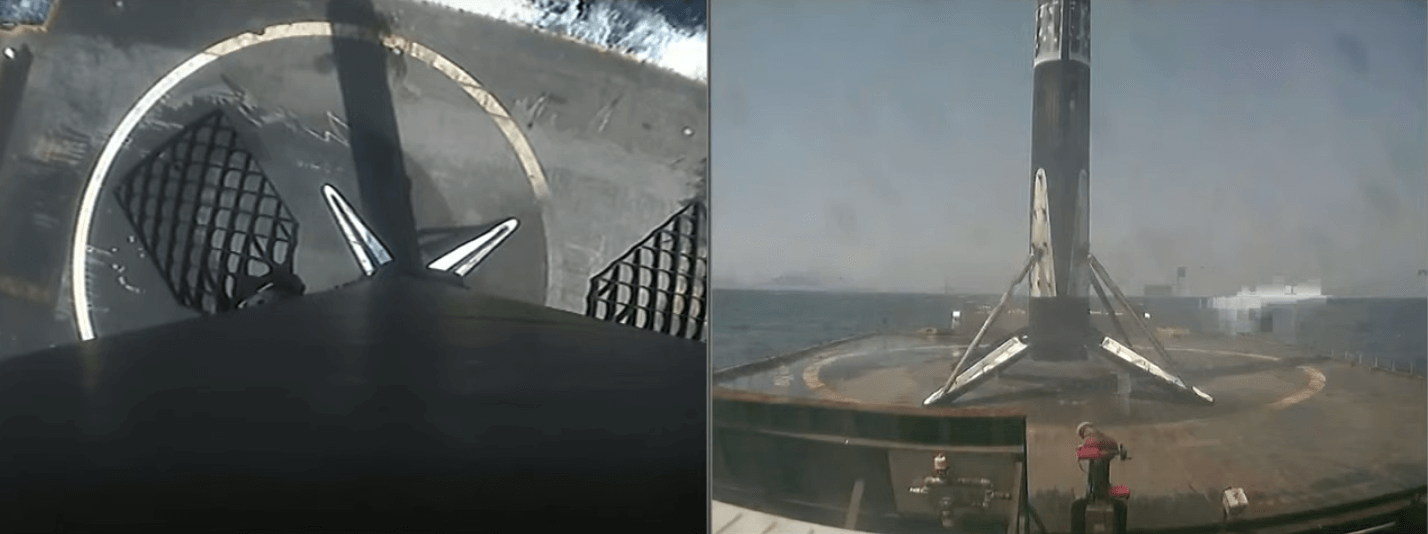 SpaceX отправляет на орбиту еще 60 спутников Starlink - Tesla Motors Club