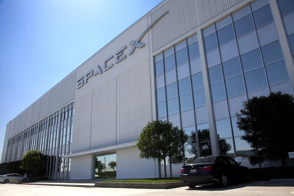 SpaceX привлекает 1 миллиард долларов в виде нового финансирования - Tesla Motors Club