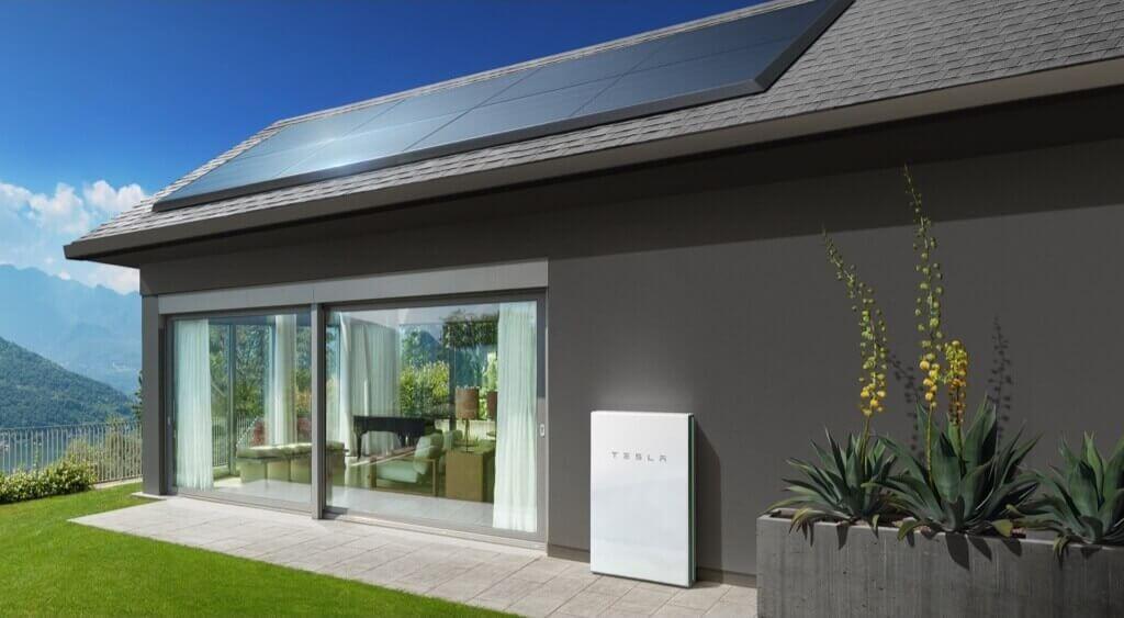 Tesla будет выпускать солнечные батареи и аккумуляторы - Tesla Motors Club