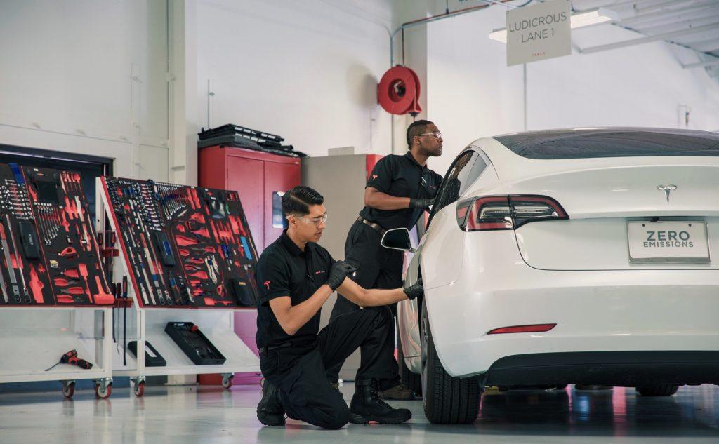 Tesla Insurance готова к расширению продаж в США в 2021 году