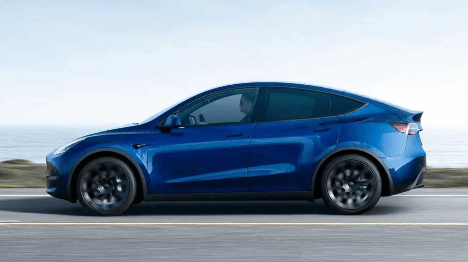 Tesla Model Y заменяет Model 3 в качестве самого продаваемого электромобиля (Калифорния / США) - Tesla Motors Club