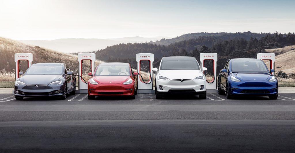Tesla объясняет стратегию обеспечения питания от аккумуляторных батарей для производства автомобилей в 2 раза