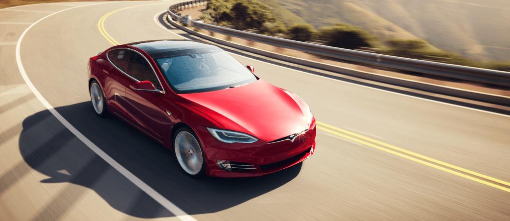 Tesla показывает улучшение в отчете о безопасности за первый квартал - Tesla Motors Club