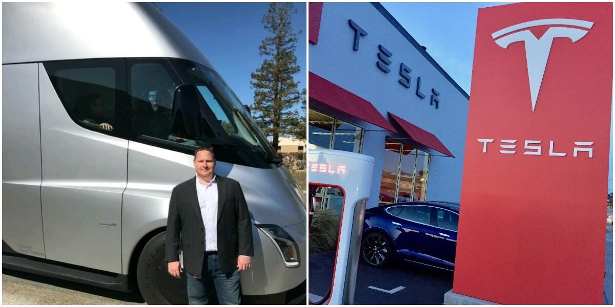 Tesla теряет вице-президента по юридическим вопросам из-за стартапа LiDAR Luminar