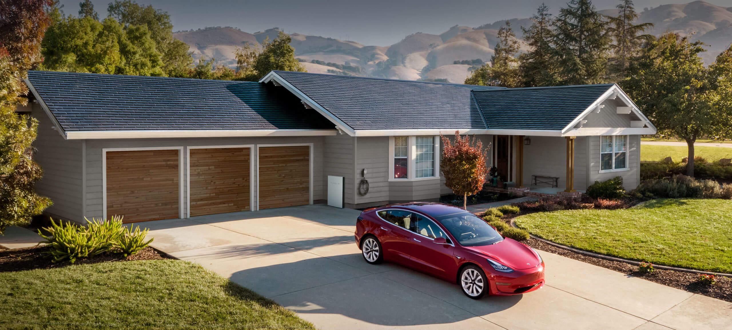 Tesla удивляет покупателей повышенными ценами на солнечную крышу - Tesla Motors Club