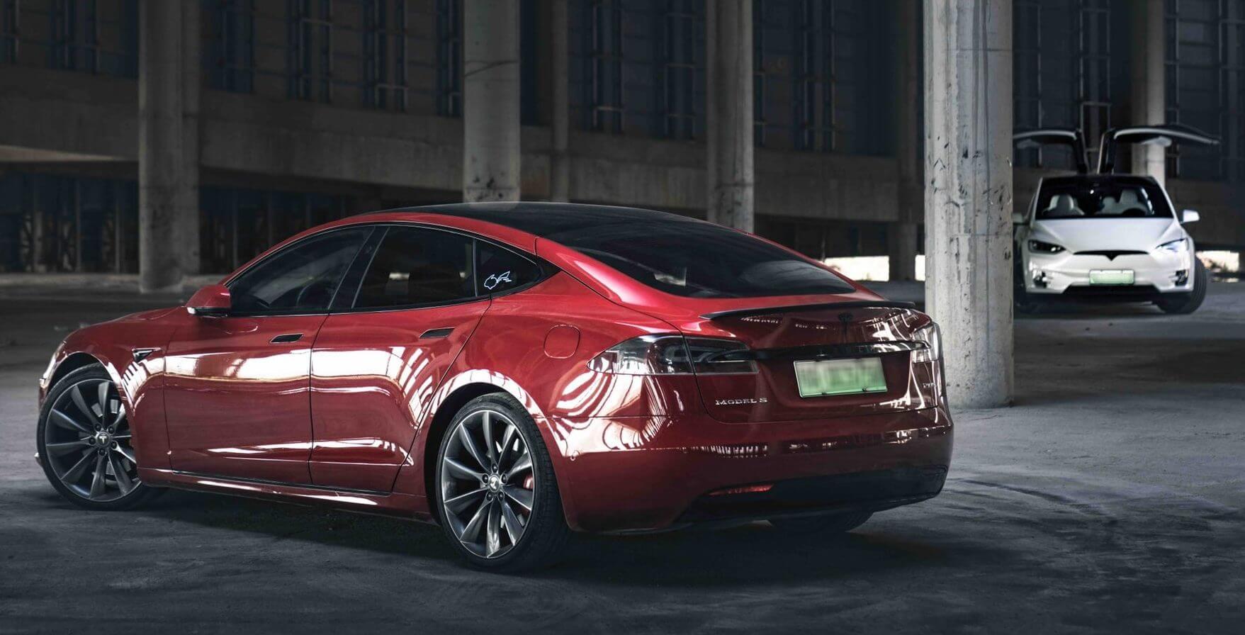 Tesla выходит на наклонную S-образную кривую на фоне роста на 109% в первом квартале: Loup Ventures