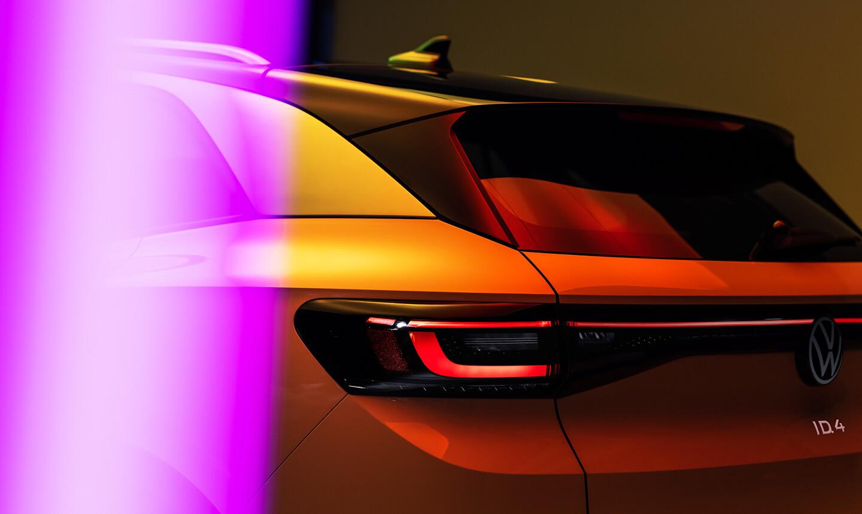 Volkswagen ID.4 получил первые впечатления от эксперта по демонтажу Tesla Сэнди Манро