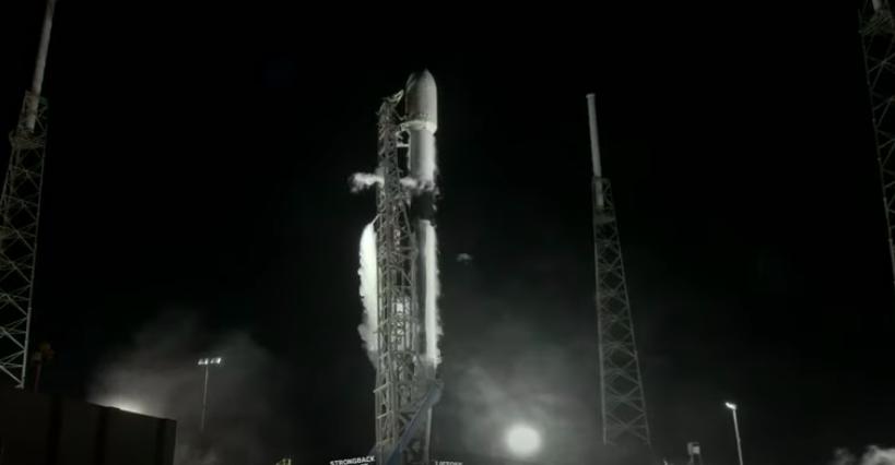 Falcon 9 запускает рекордный 10-й полет - Tesla Motors Club