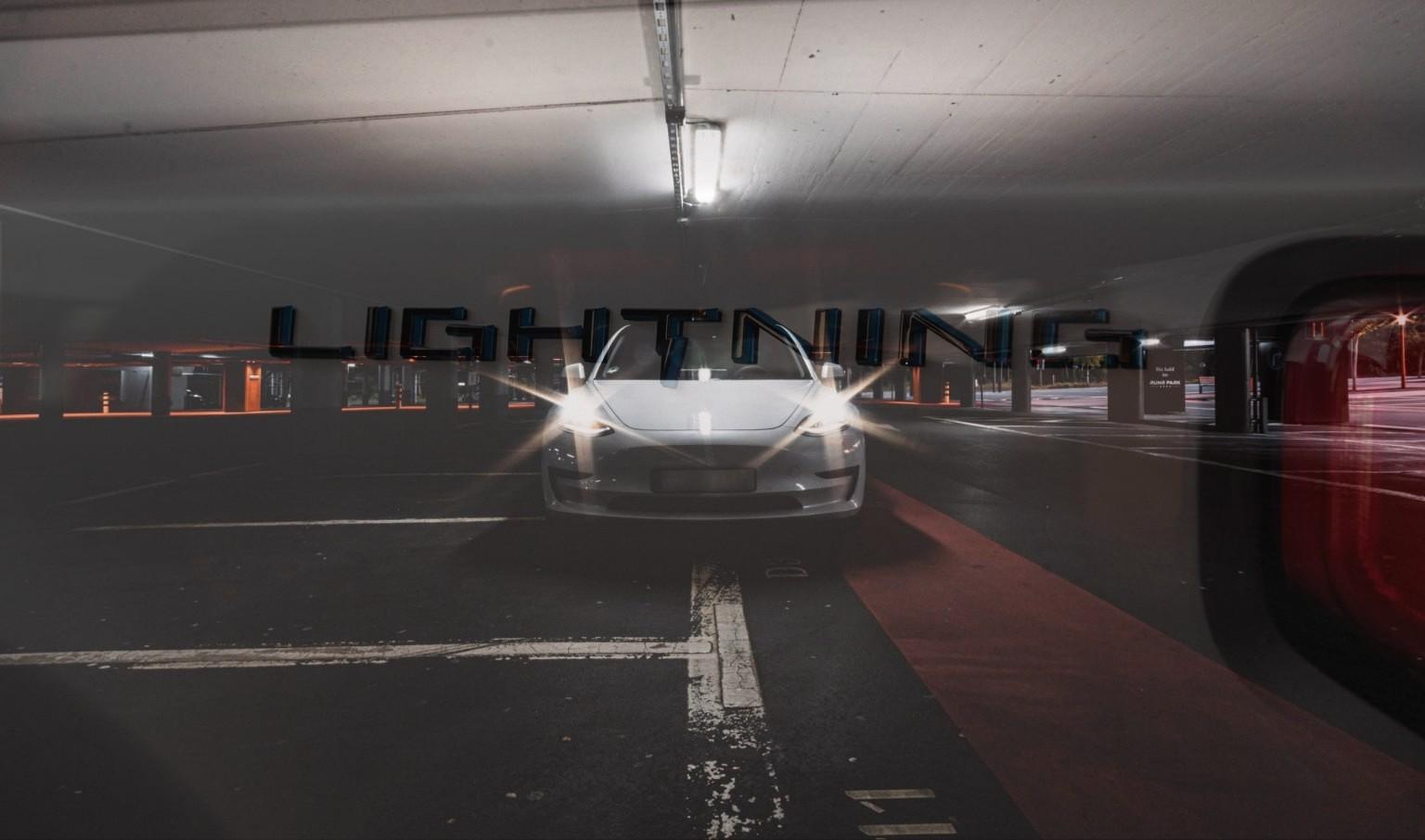 Генеральный директор Ford кивает Tesla Model 3 в анонсе F-150 Lightning
