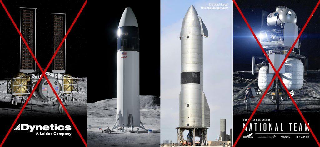 Модернизированный космический корабль SpaceX отправился в испытательный полет, несмотря на тяжелые потери контрактов с НАСА