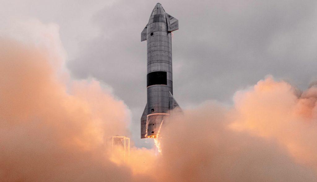 SpaceX анонсирует новые летные испытания Starship «в грядущие дни»