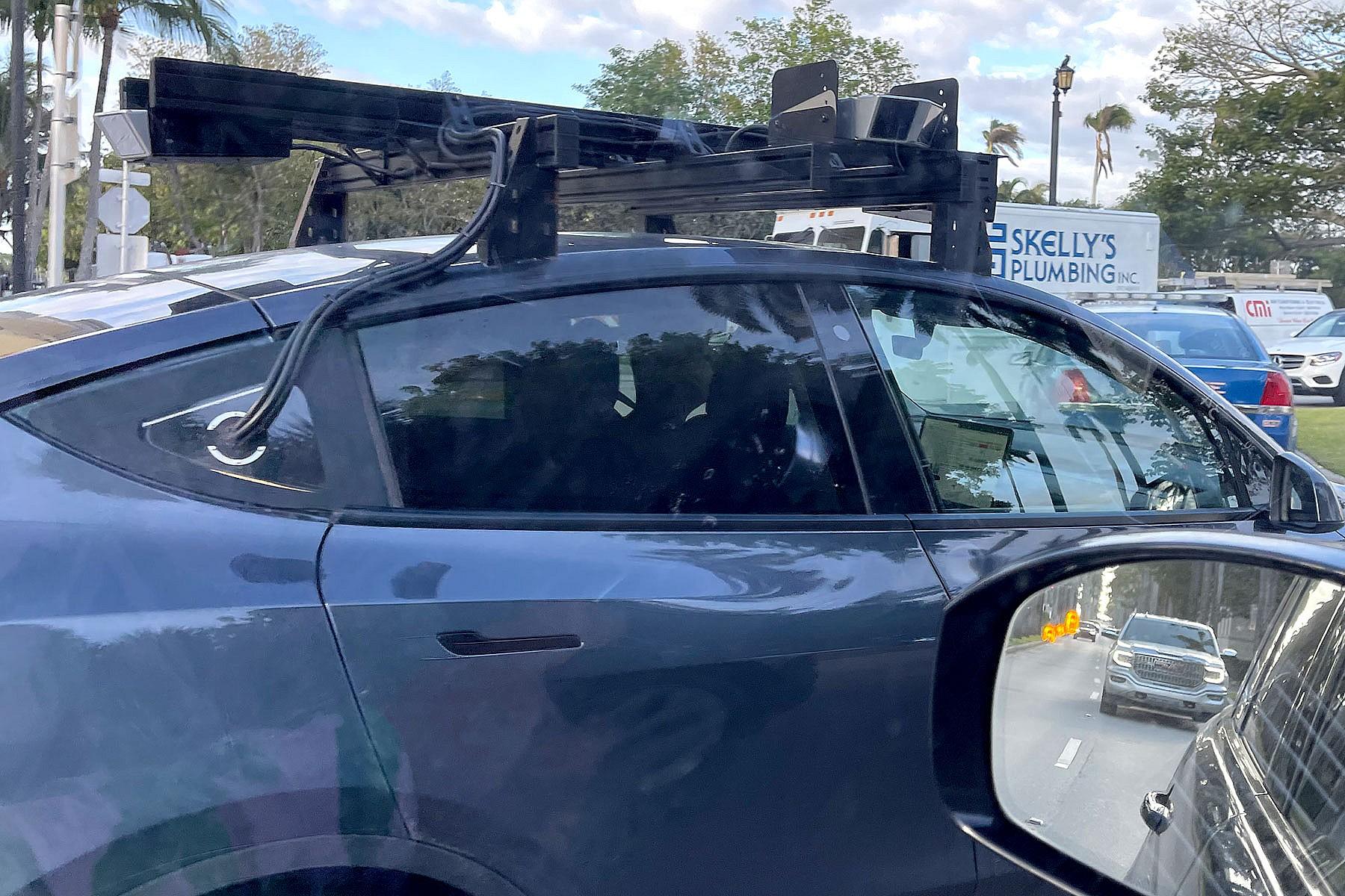 Tesla увеличивает акции Luminar, но не ожидайте, что Tesla примет LiDAR