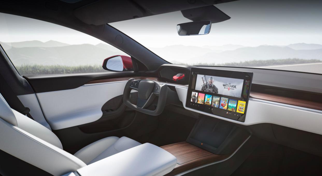 Tesla задерживает поставки обновленных Model S и Model X - Tesla Motors Club