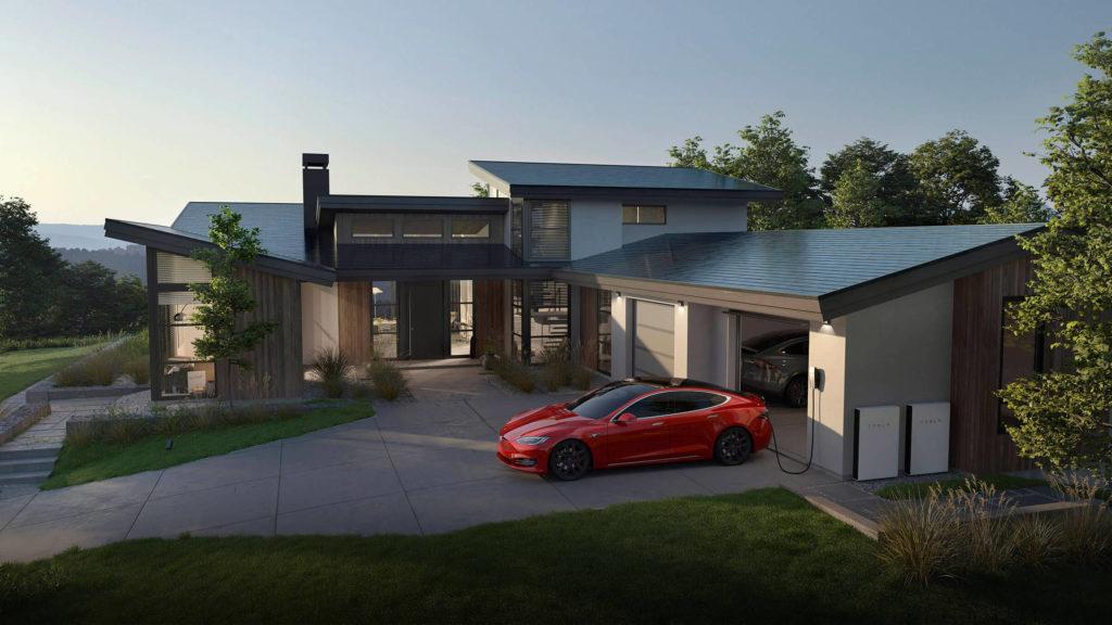 Tesla излагает свою политику в отношении удаления и повторной установки солнечных панелей