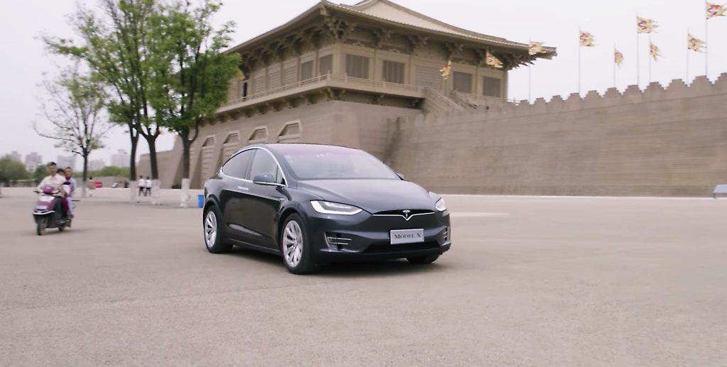 Tesla оспаривает новое заявление об отказе тормозов в Китае, владелец признает, что история сфабрикована