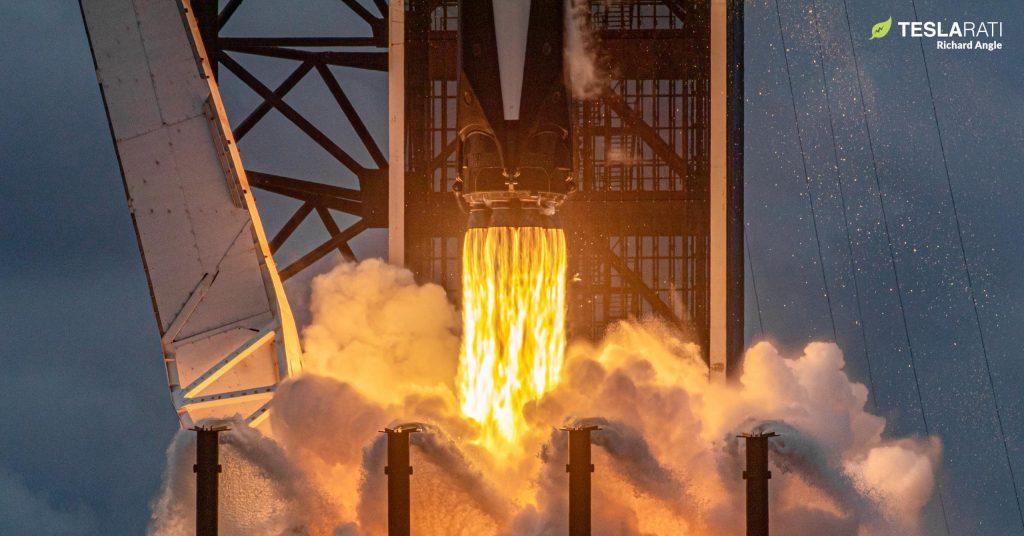 SpaceX готовится запустить 20 ракет Falcon 9 в первой половине 2021 года