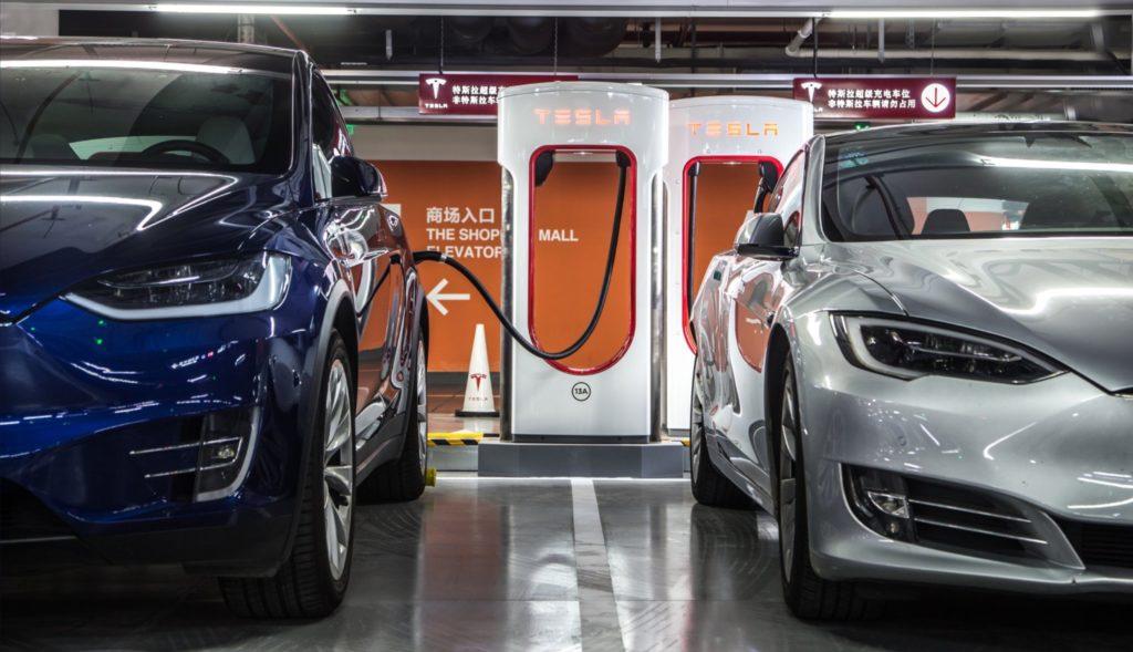 Tesla готовится обогнать автомобильный рынок Китая с двумя важными вехами