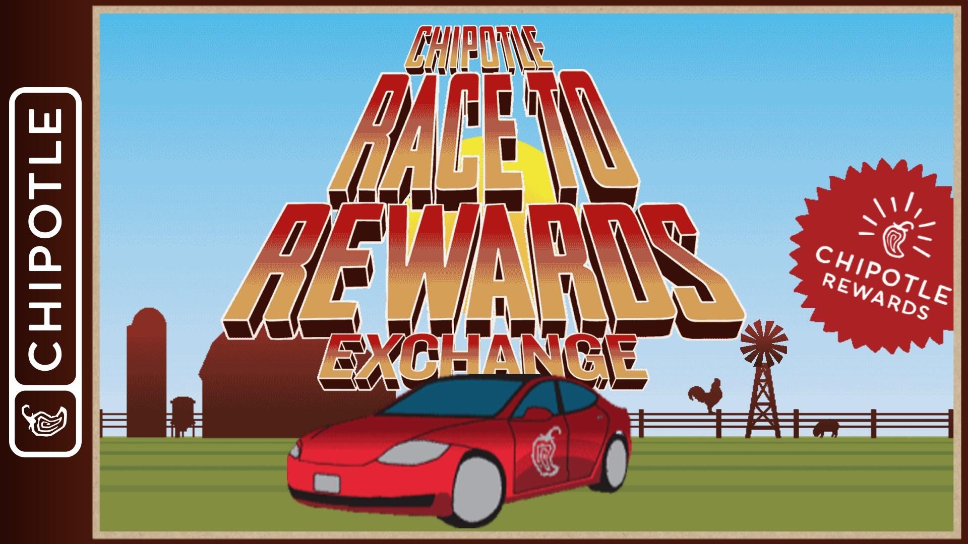 Chipotle запускает новую классную видеоигру с Tesla Model 3, и вы можете выиграть одну