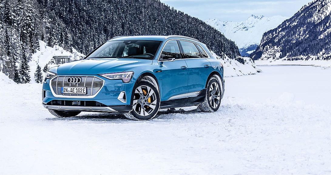Audi откажется от газовых двигателей к 2033 году, изменив прежнюю позицию генерального директора