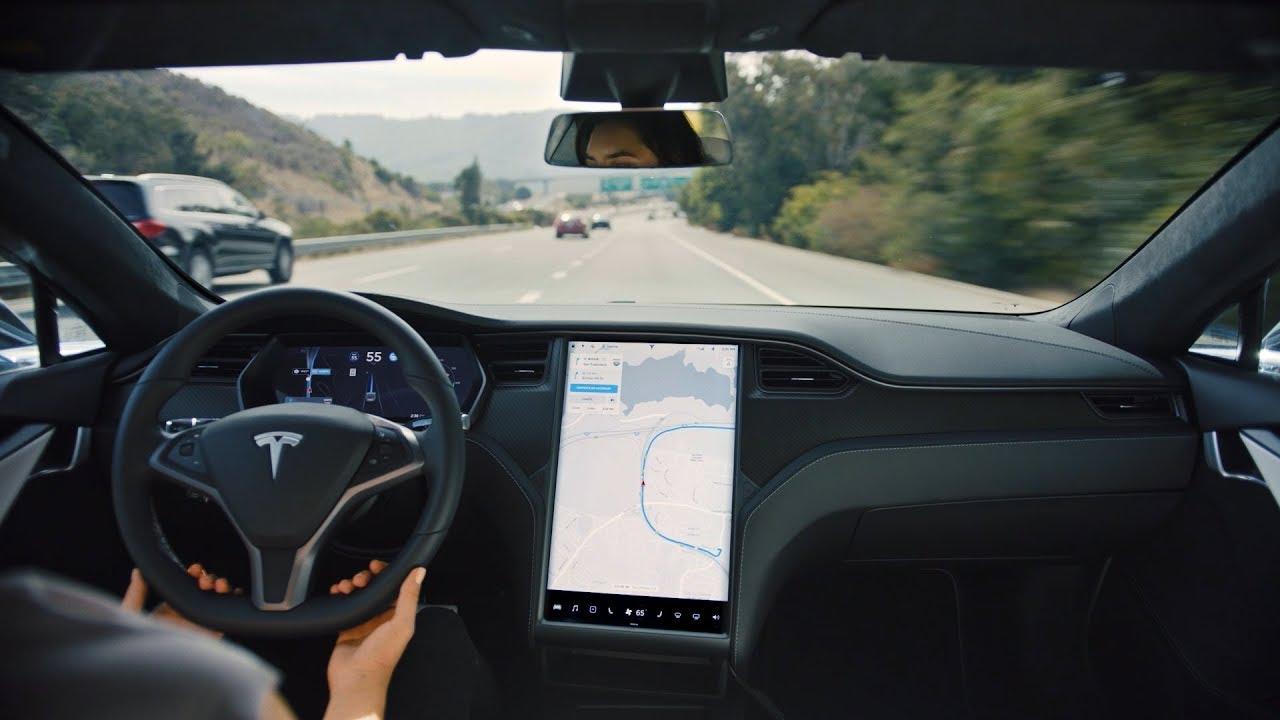 Илон Маск: День искусственного интеллекта Tesla состоится примерно через месяц