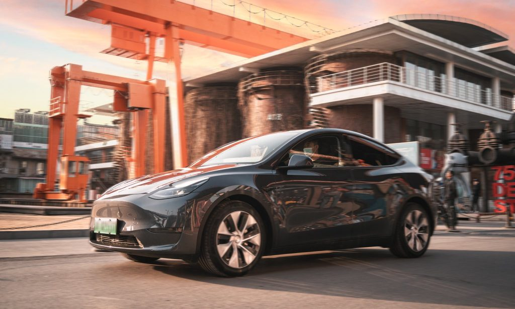 Tesla будет использовать катод LG Chem с 90% никелем NCMA для модели Y, построенной в Шанхае