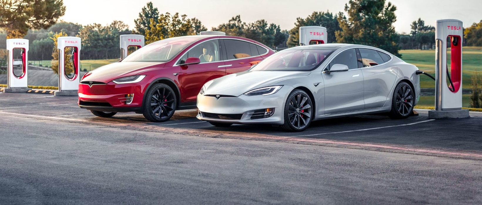 Tesla повысила цены на Model S и Model X Long Range на 5000 долларов