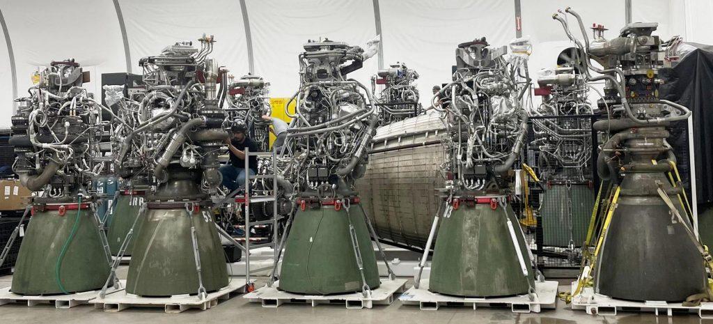 SpaceX построит самый современный в мире завод по производству ракетных двигателей в Центральном Техасе